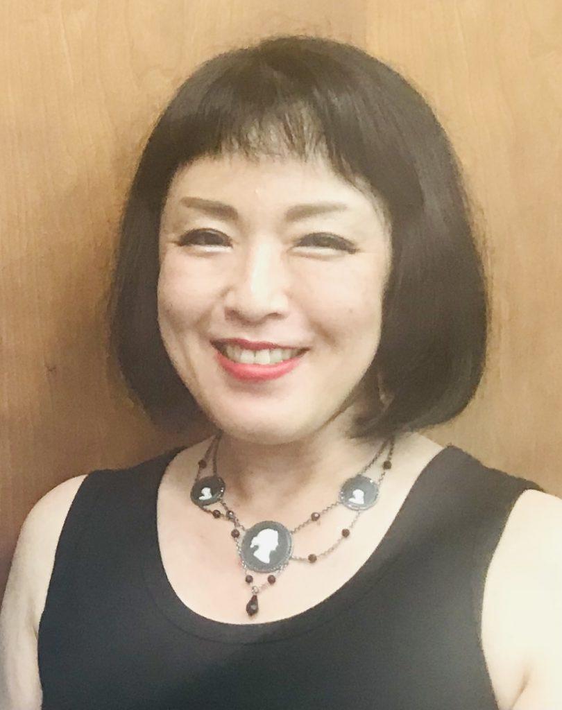 高雅絢爛展―九谷焼の今― キュレーター:岩井美恵子