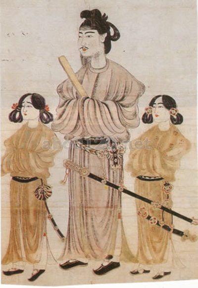 聖徳 太子 時代 聖徳太子 - Wikipedia
