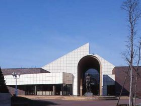 北海道立函館美術館-五稜郭町-函館市-北海道