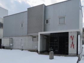森ヒロコ・スタシス美術館-小樽市-北海道