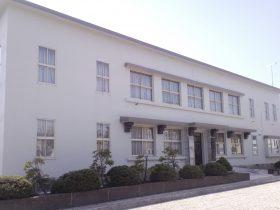 岩見沢市絵画ホール・松島正幸記念館-岩見沢-北海道