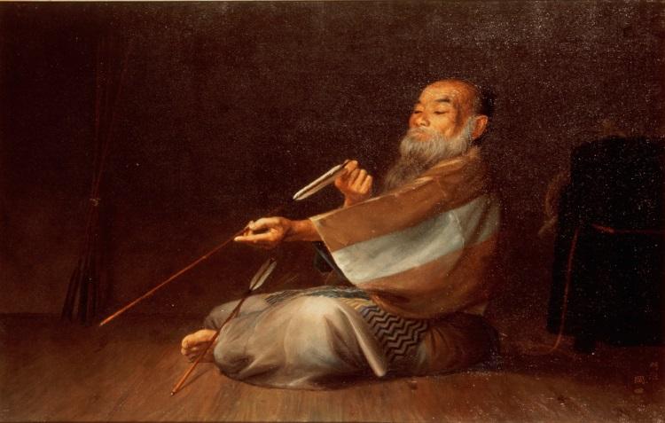 「OKADA-ROOM Vol.18 そして、洋画の種がまかれた。」佐賀県立美術館