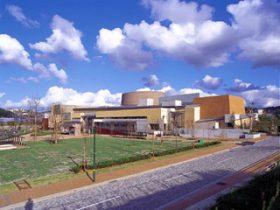 北九州市立いのちのたび博物館(自然史・歴史博物館)-東田-八幡東区-北九州市-福岡県