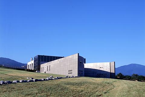 西村計雄記念美術館-岩内郡-北海道