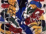 「徳島のコレクション 2020年度第2期 開館30周年記念 未来に向けて」徳島県立近代美術館