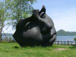 洞爺湖ぐるっと彫刻公園-虻田郡-北海道