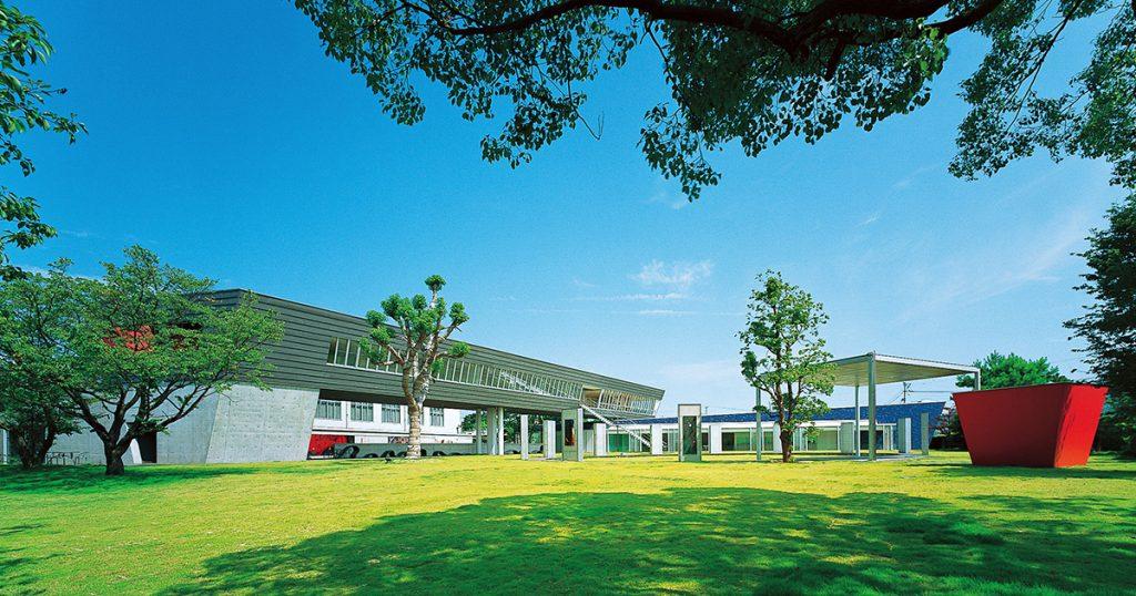 ミウラート・ヴィレッジ/三浦美術館-堀江町-松山市-愛媛県