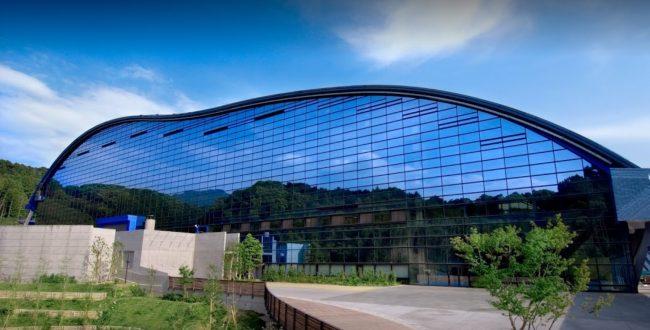 九州国立博物館-石坂-太宰府市-福岡県