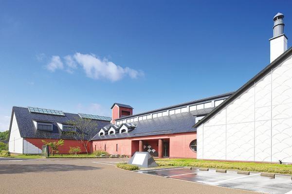 織田廣喜美術館-上臼井-嘉麻市-福岡県