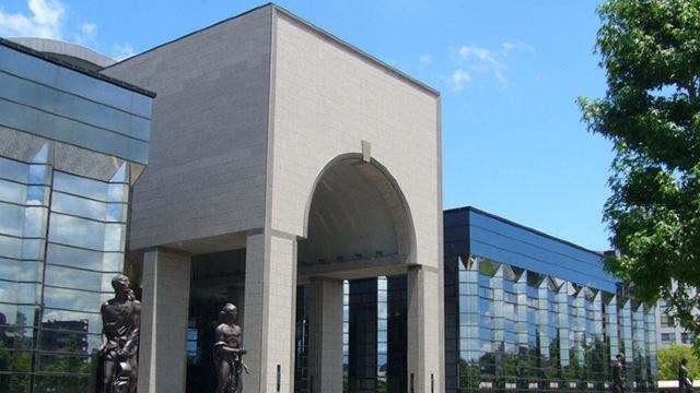 福岡市博物館-福岡市-福岡県