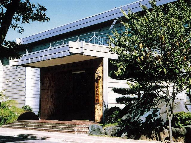 糸魚川市歴史民俗資料館・相馬御風記念館-糸魚川市-新潟県