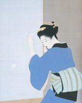 コレクション展「秋色を愛でる―近代日本画を中心に―」大阪市立美術館