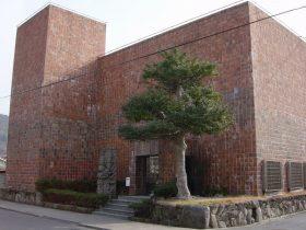 BIZEN中南米美術館-備前市-岡山県