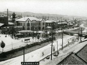 企画展「瀬戸の風景 昔と今」瀬戸蔵ミュージアム