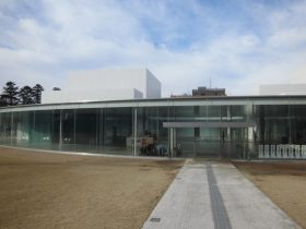 金沢21世紀美術館-金沢市-石川県