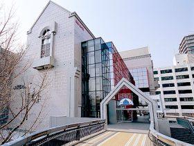 横浜人形の家-横浜市-神奈川県