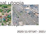 「本城直季 (un)real utopia」市原湖畔美術館
