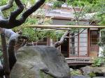 朝倉彫塑館-台東区-東京都