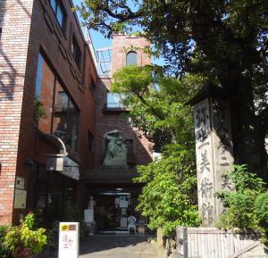 弥生美術館-文京区-東京都