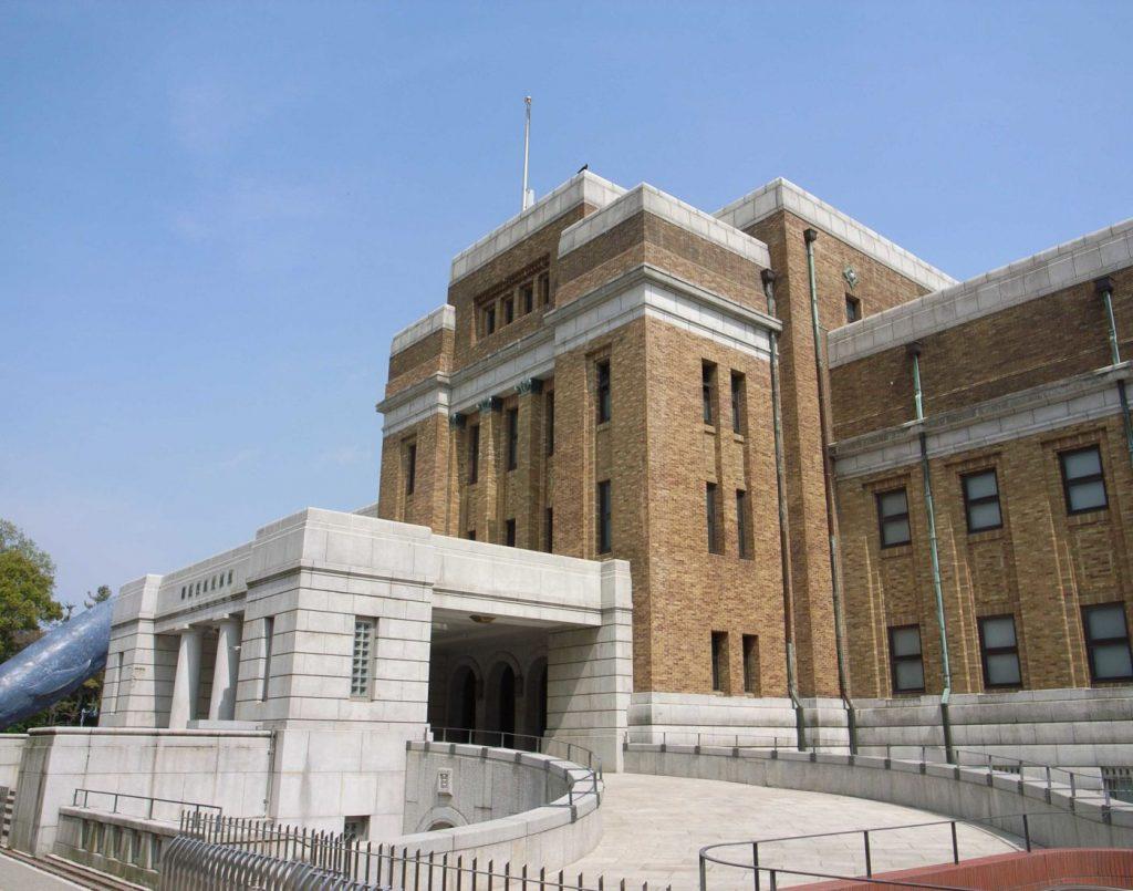 国立科学博物館-台東区-東京都