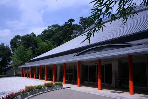 姫路市書写の里・美術工芸館-姫路市-兵庫県