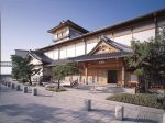 蘭島閣美術館-下蒲刈町-呉市-広島県