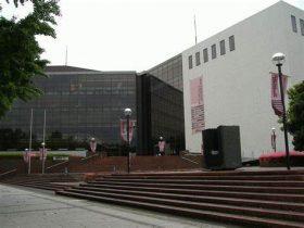 神奈川県民ホールギャラリー-横浜市-神奈川県