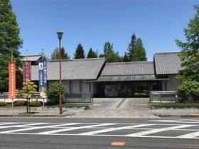 和泉市久保惣記念美術館-内田町-和泉市-大阪府