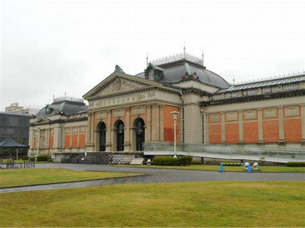 京都国立博物館-茶屋町-東山区-京都市-京都府