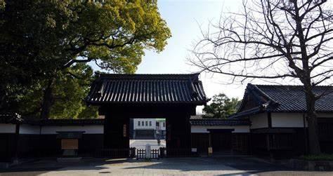 徳川美術館-名古屋市-愛知県