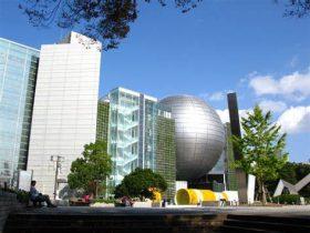 名古屋市科学館-名古屋-愛知県