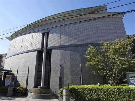 古川美術館 爲三郎記念館-古屋市-愛知県