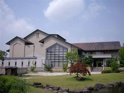 安城市歴史博物館-安城市-愛知県