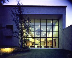 三重県立美術館-三重郡-三重県
