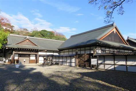 彦根城博物館-金亀町-彦根市-滋賀県
