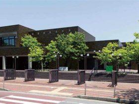 新潟市美術館-新潟市-新潟県