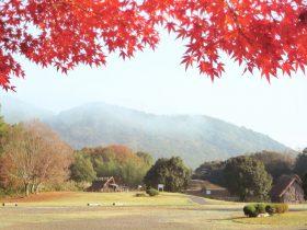 島根県立八雲立つ風土記の丘展示学習館-大庭町-松江市-島根県