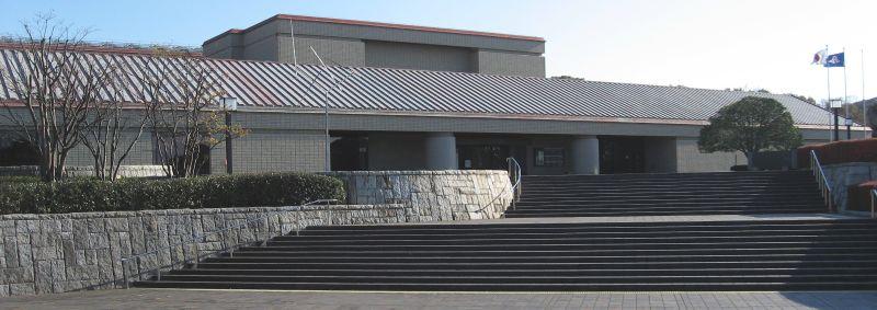 静岡県立美術館-静岡市-静岡県