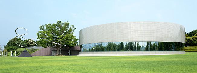 資生堂アートハウス-掛川市-静岡県