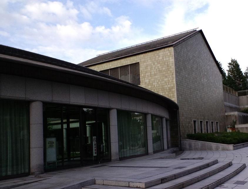 神戸市立小磯記念美術館-東灘区-神戸市-兵庫県