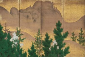 コレクション展「あちこちの風光明媚」大阪市立美術館