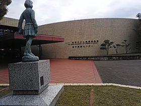 おかざき世界子ども美術博物館-古屋市-愛知県