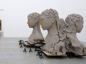 「ミヒャエル・ボレマンス マーク・マンダース|ダブル・サイレンス」金沢21世紀美術館