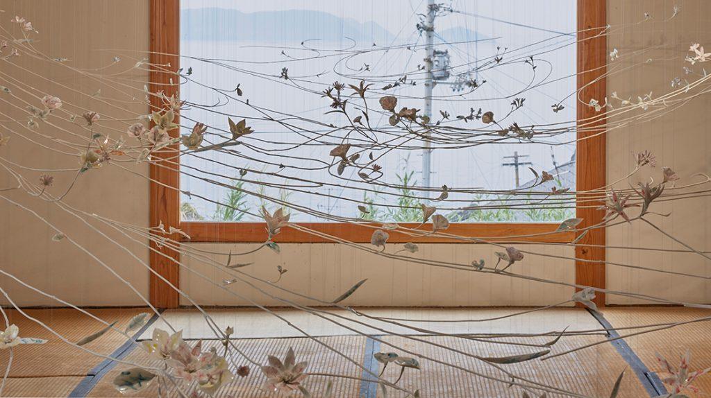 「アペルト13 高橋治希 園林」金沢21世紀美術館