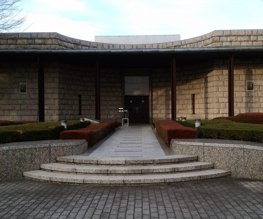 メナード美術館-小牧市-愛知県