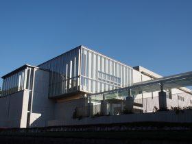 神奈川県立近代美術館 葉山-三浦郡-神奈川県