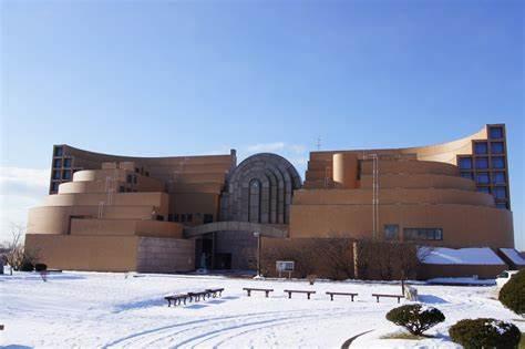 釧路市立博物館-釧路市-北海道