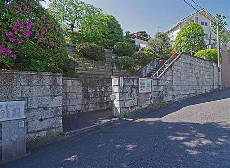 大田区立熊谷恒子記念館-大田区-東京都