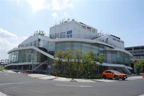 太田市美術館・図書館-太田市-群馬県