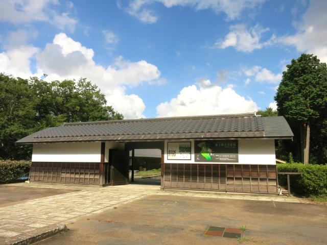 益子陶芸美術館/陶芸メッセ・益子-芳賀郡-栃木県